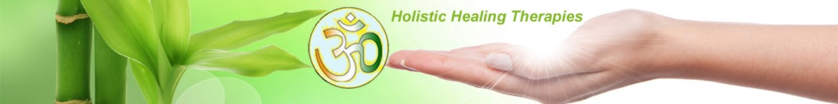 Holistic Healing Therapies