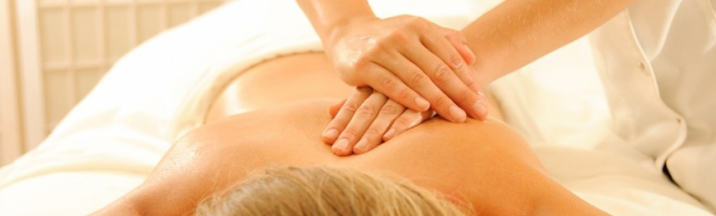 Remedial Relaxation Massage